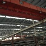 Crane illumination