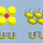 Četiri modula