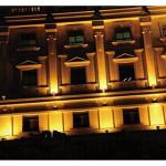 Osvjetljavanje zgrada